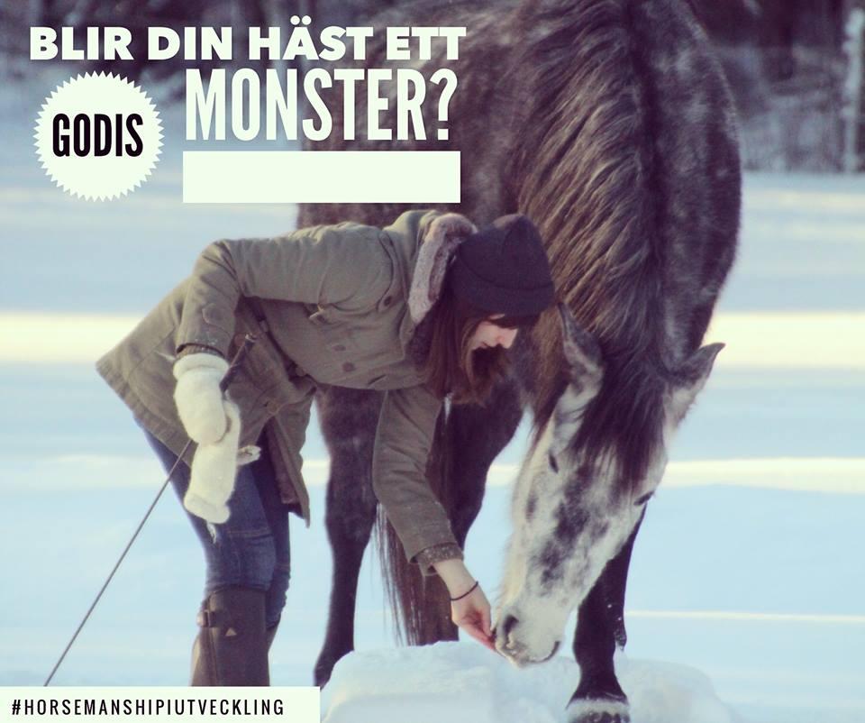 Godis-MONSTER Del 1