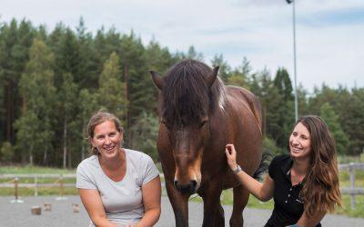 Podd om Relationsbaserad Hästträning!