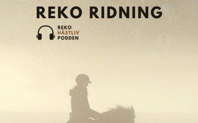 Reko Ridning